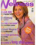 Wellness 2002. 9. szám december