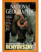National Geographic Magyarország 2004. Október 10.szám