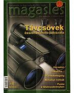Magasles 12. (2004. szeptember - II. évfolyam 9. szám)