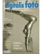 Digitális fotó 2004. január-február 1. szám