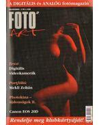 Fotó Art 2004. november 9. szám