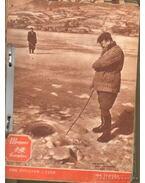 Magyar Horgász 1964. ( teljes)