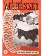 Méhészet 1984. XXXII. évfolyam (teljes)