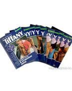 Tiffany 21-30. füzet