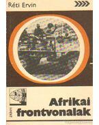 Afrikai frontvonalak