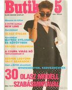 Butik 1991. május