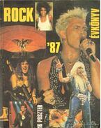 Rock évkönyv 1987