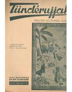 Tündérujjak 1943. december XIX. évf. 12..(224.) szám