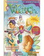 Witch 2007/09. 73. szám
