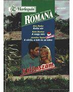 Kelta vér - A nagy név - A vörös, a kék és az édes - Romana különszám 1996/1.