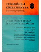Gyertyánffy István és a budai pedagóium
