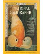 National Geographic 1973 April
