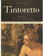 L' opera completa del Tintoretto