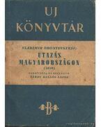 Utazás Magyarországon
