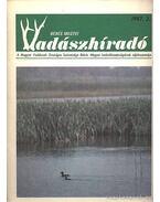 Békés megyei Vadászhíradó 1987. 2.