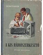 A kis rádiószerkesztő