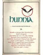 Hunnia 33.