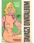 Tavaszi divatalbum 1977