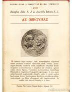 A Keresztény Egyház Története I-VIII. kötet (borítója hiányzik)