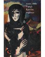Varga Katalin regénye