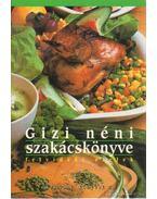 Gizi néni szakácskönyve