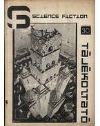 Science Fiction Tájékoztató 30
