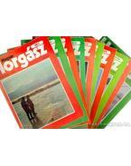 Magyar Horgász 1988. XLII. évfolyam (teljes)