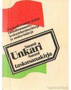 Suomi - Unkari - Suomi Taskusanakirja - Nyirkos István