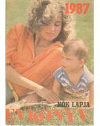 Nők Lapja évkönyv 1987