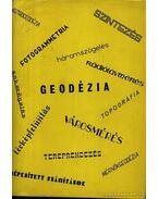 Tájékoztató a Budapesti Geodéziai és Térképészeti Vállalat kutató és műszaki fejlesztési munkálatairól