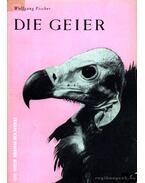 Die Geier (A keselyű)-1963