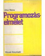 Programozáselmélet