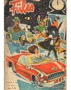 Füles 1961. évfolyam I-II. kötet (teljes)