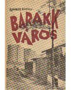 Barakk város