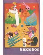 Kisdobos 1982. évfolyam ( hiányos)