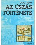 Az úszás története
