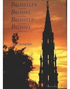 Bruxelles - Brussel - Brussels - Brüssel
