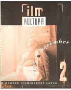 Film Kultúra 1995. november 2.