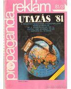 Propaganda Reklám 81/3