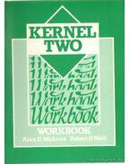 Kernel two - Workbook