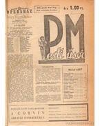 Pesti műsor 1965-67 (Töredék)