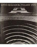 Építő századok - Tihany 1971
