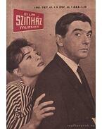 Film-Színház-Muzsika 1961. október