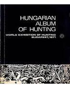 Hungarian Album of Hunting (Magyar vadászati album)