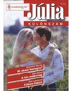 Ki akad horogra - A kis mákvirág - Fűben fában 2002/4. Júlia különszám