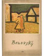 Milos Bazovsky