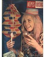 Képes Újság 1972, XIII. évfolyam (teljes)