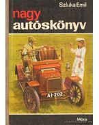 Nagy autóskönyv