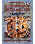 A horoszkóp értelmezése