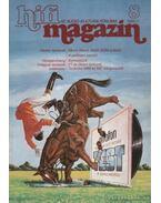 Hifi magazin 8. 1982/1.